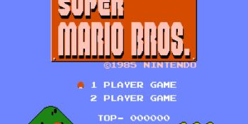 Super Mario Bros. is 30 years old today and deserves our thanks