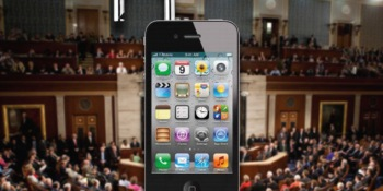 Phone unlocking bill passes House, on its way to POTUS desk
