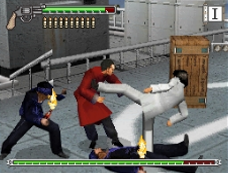 Tokyo Beat Down 2