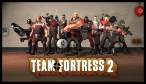 Valve's Team Fortress 2