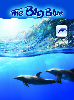 the big blue 2