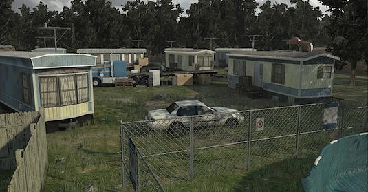 The Walking Dead: Survival Instinct leaves you feeling empty (review