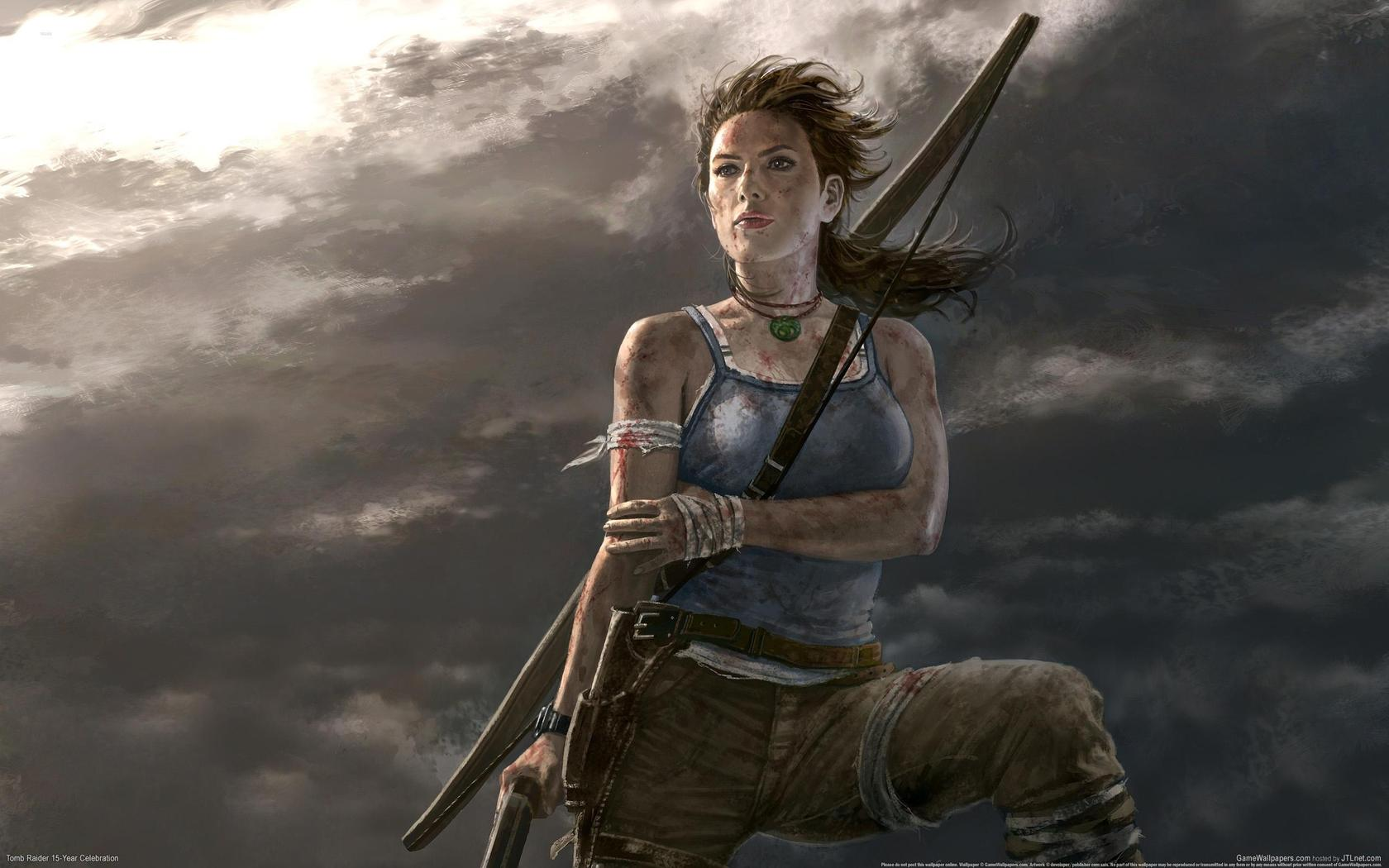 Square Enix Bringing Tomb Raider Definitive Edition To Xbox One And Playstation 4 Venturebeat