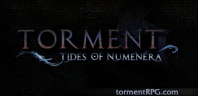 Tormet: Tides of Numenera