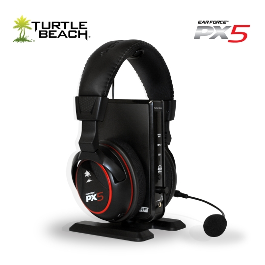 Turtle Beach Px Transmitter