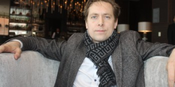 CEO David Helgason on why Unity has expanded into mobile game-dev services (interview)