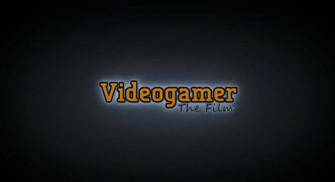 videogamer the film
