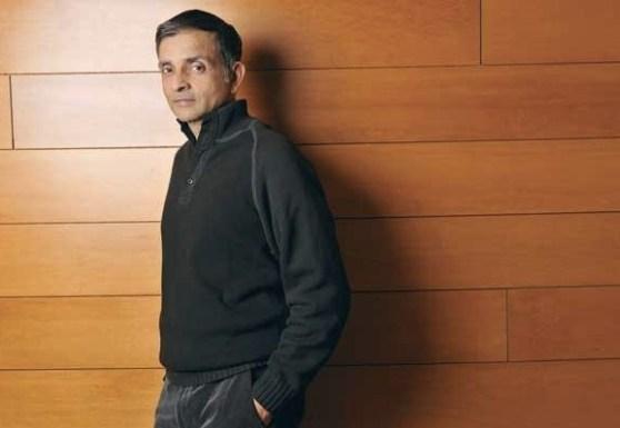 Tibco CEO Vivek Ranadive