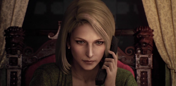 Resident Evil Damnation Embodies All That S Wrong With The Series