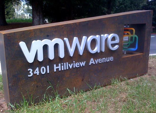 vmware-sign