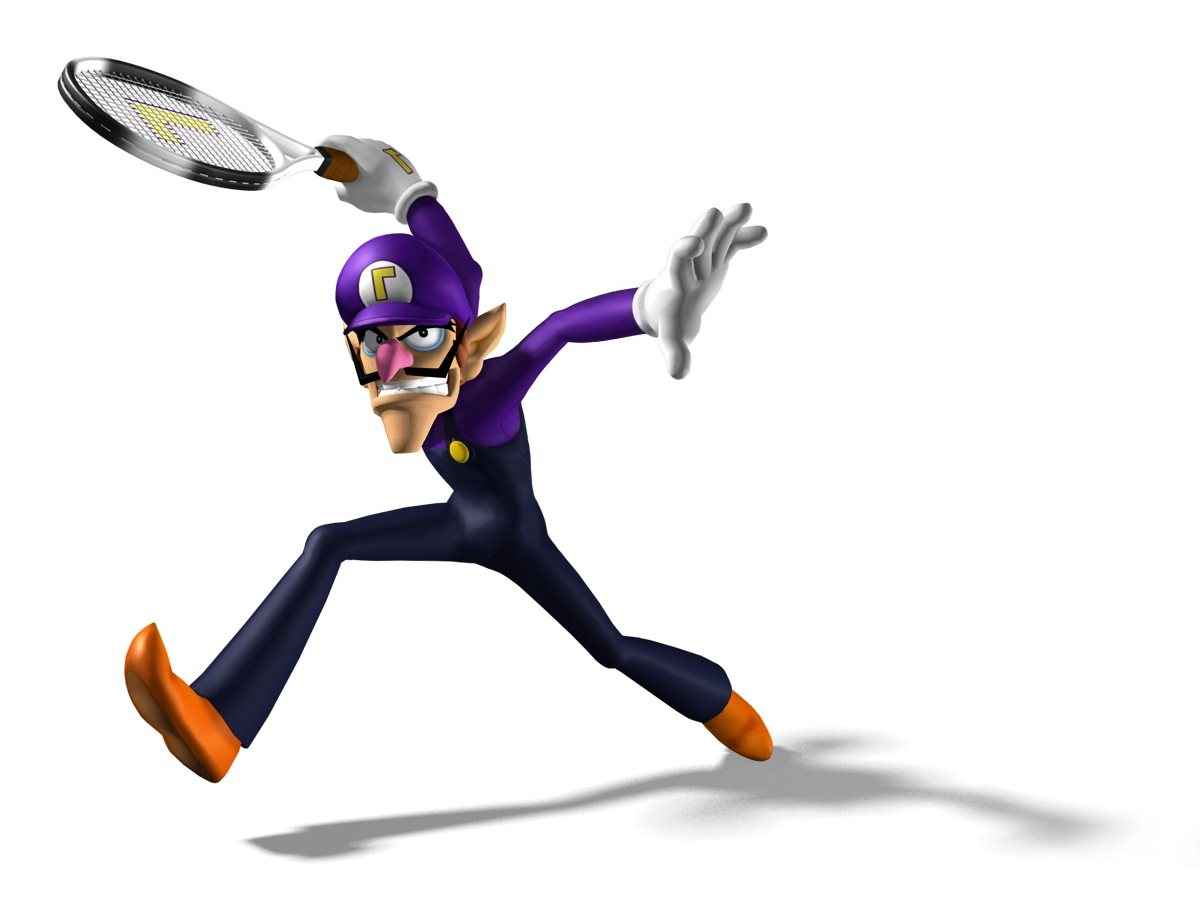 know your role the greatness of waluigi venturebeat
