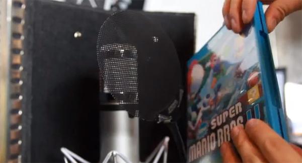 Wii U Song