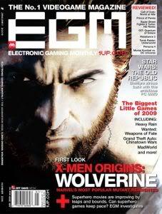 EGM Wolverine