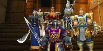 You can't escape the NSA — even on World of Warcraft and Xbox Live