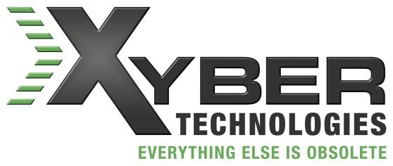 Xyber Press Logo