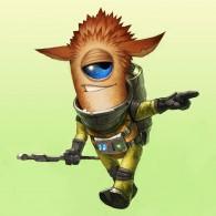 Zak Flyhunter