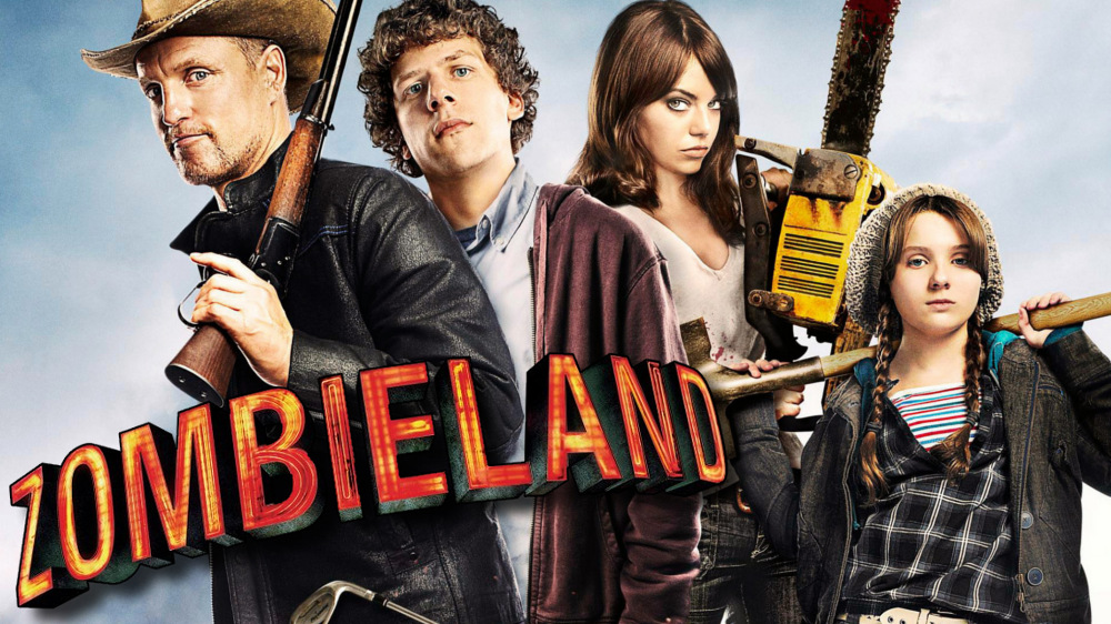 Amazon Prime is getting an original Zombieland TV show ...