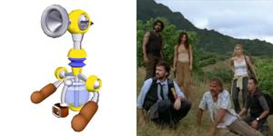 FLUDD and the Science Team