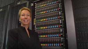 Dell Software CIO Carol Fawcett