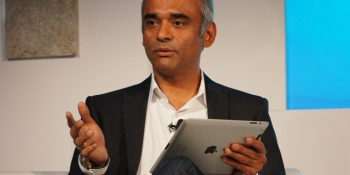 Aereo's TV-anywhere plan gets $34M despite court fight with broadcasters