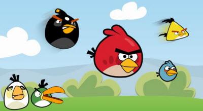 angry birds profits