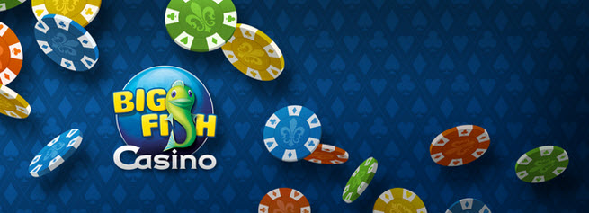 Big fish casino game hits the top grossing list on ios for Big fish casino real money