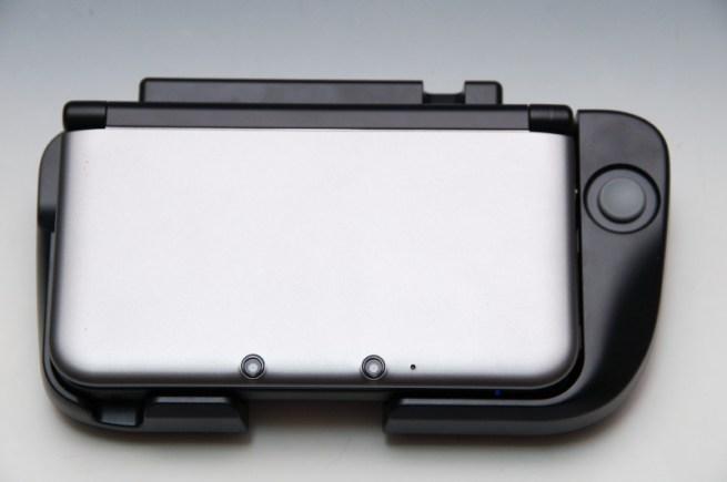 Nintendo handheld peripheral