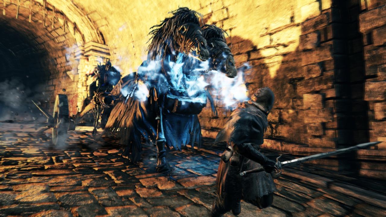 Dark Souls Ps3 Screenshots Dark Souls ii Screenshots Leak