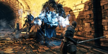 Dark Souls II patch: Here's what's different
