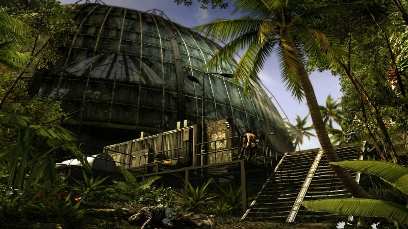dead island riptide how to get stun gun ammo