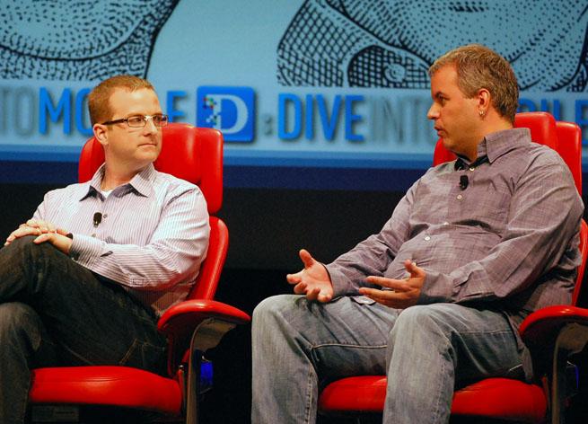 facebook dive into mobile