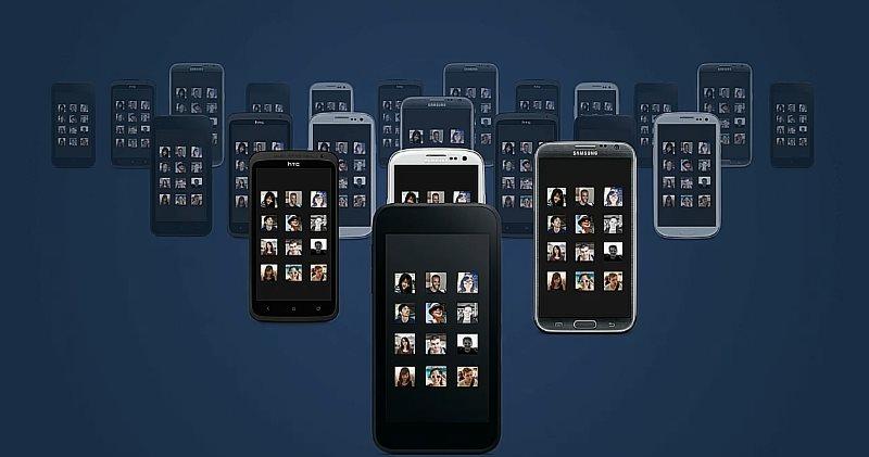 facebook home screenshot1