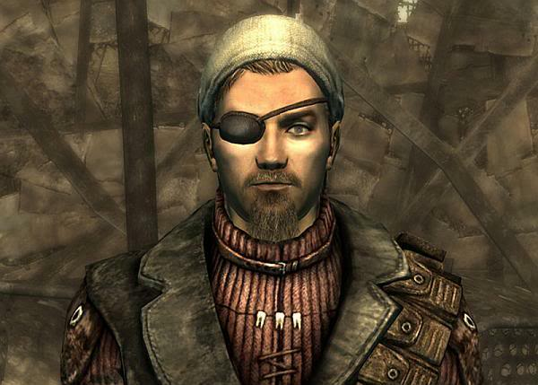 Fallout 3 Anime Characters : Let s have an ugly character thread fallout