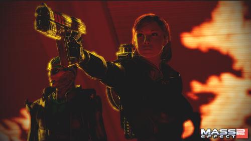 Action Shepard