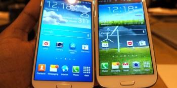 Surprise, surprise: No one's using Samsung Galaxy bloatware