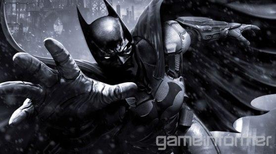Batman Warner Bros. Montreal