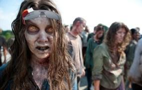 Google Glass zombie