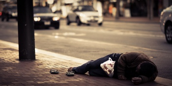 Survive the Streets launches crowdfunding site to break 'death spiral' of homelessness