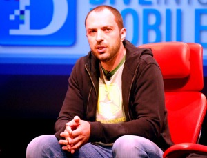 Jan Koum of Whatsapp.