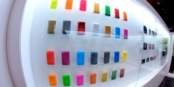 Curved, colorful, cheaper 'iPhone Mini' and iPhone 5S to be launched in July, analyst says