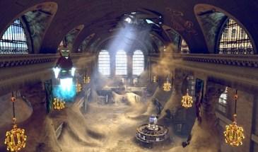 Lego Marvel Super Heroes: Grand Central Station