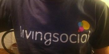 LivingSocial nabs Gautam Thakar from eBay as new CEO