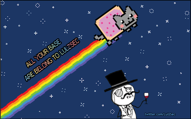 lulzsec screen