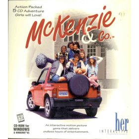 McKenzie & Co