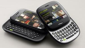 Microsoft Kin phones