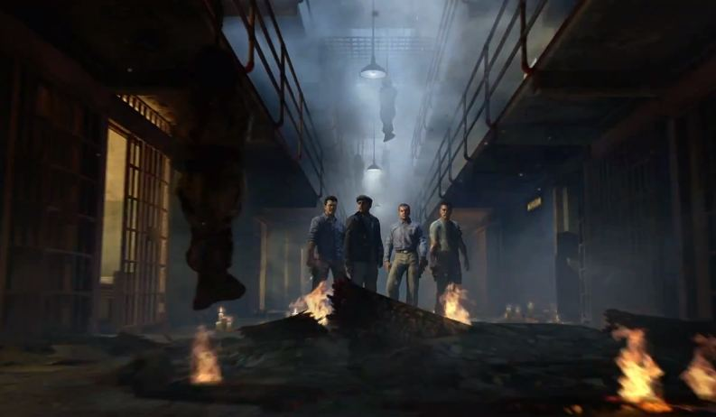 Call of Duty: Black Ops II DLC Uprising Zombies