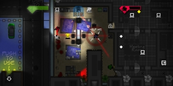 Indie heist hit Monaco reaches 500K in sales — but only 36K on Xbox 360