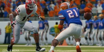 Court rules against EA in NCAA-athlete lawsuit