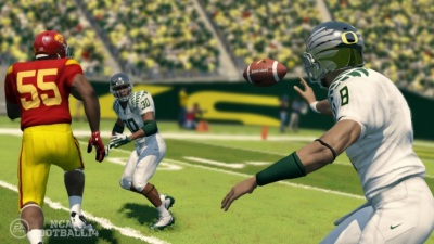 Life without NCAA Football 15: Here are 5 alternatives to