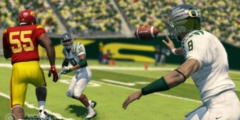 Life without NCAA Football 15: Here are 5 alternatives to get you through the season